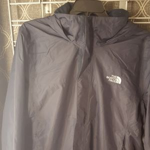 The North Face Jacket XL Black